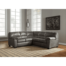 Bladen - Slate - 2-Piece Sectional