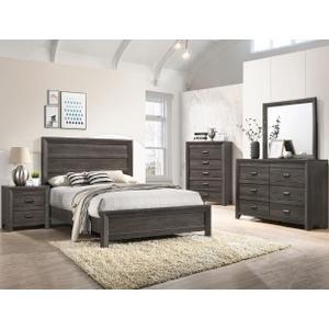 Crown Mark B6700 Adalaide King Bedroom