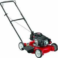 140cc 20 in. Lawn Mower