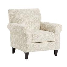 View Product - Western Front Blanco Accent Chair