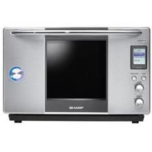 View Product - SHARP SUPERHEATED STEAM OVEN