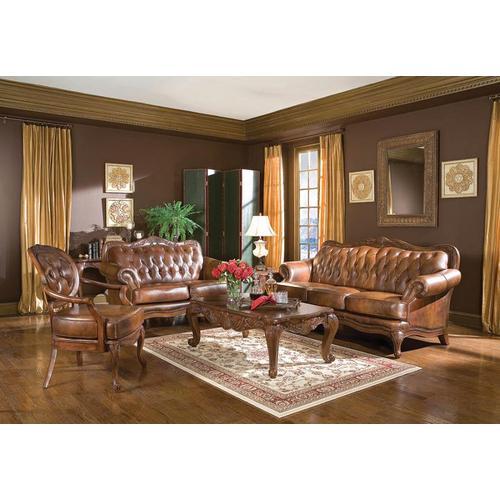 Victorian Collection Sofa