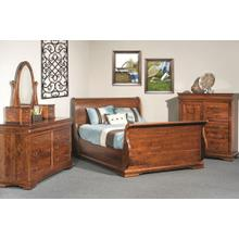View Product - Williamsburg Bedroom Collection - In Stock