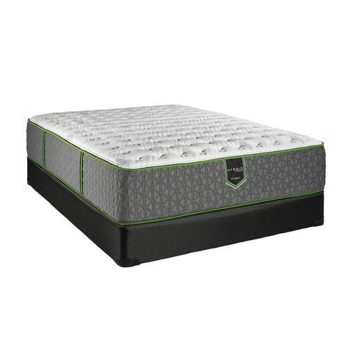 Restonic - Hybrid Comfort Care - Knight Extra Firm