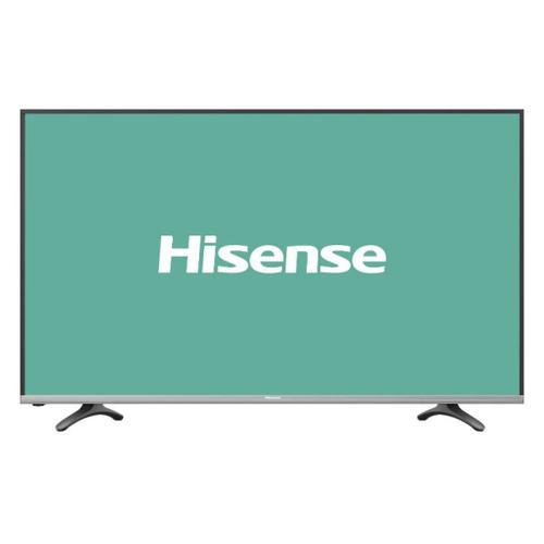 Hisense - H8 Series 55-inch Class 4K UHD Smart TV