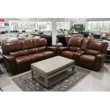 Broadway Sofa & Loveseat Set - Outlet