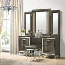 View Product - Elements 29 Copper Vanity with stool
