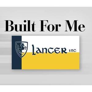 "Lancer - ""Built for Me"" Sectional"