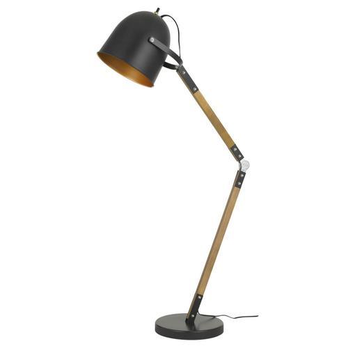 Cal Lighting & Accessories - Cal Lighting BO-2757FL Binimi Adjustable Floor Lamp