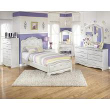 Zarollina Bedroom Set