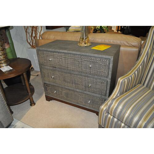 HGTV Home Furniture Collection - HGTV Chest