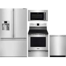 Frigidaire Professional Package 2