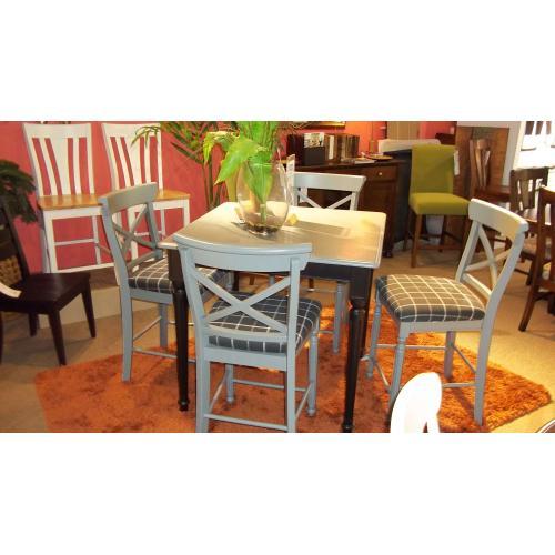 Bassett Furniture - Bassett Custom Casual Dining