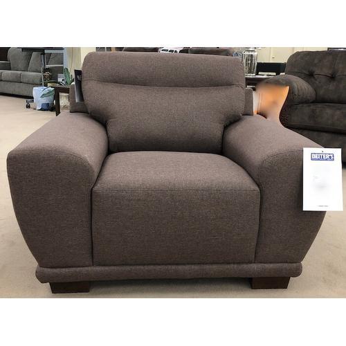 New Classic Furniture - Bolero Chair - Light Brown