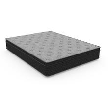 Sage Gel Memory Foam Hybrid