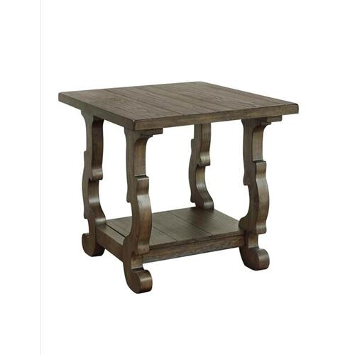 30427  End Table