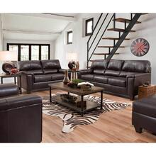 Soft Touch Bark Sofa & Loveseat