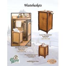 View Product - Waste Baskets