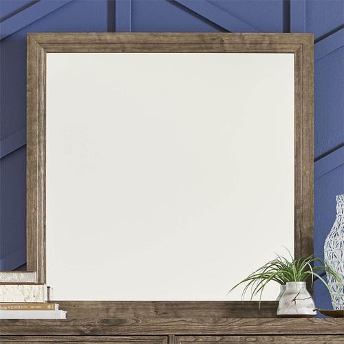 Ridgecrest Mirror
