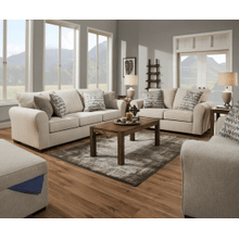 View Product - Sofa and Loveseat - Boston Linen