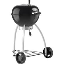 Rosle Kettle Grill No.1 Belly F50 Black, 20-Inches