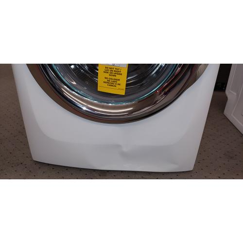 SCRATCH & DENT ELECTROLUX FRONT LOAD ELECTRIC DRYER 4.3 cu. ft.
