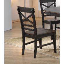 Ashford X Back Side Chair