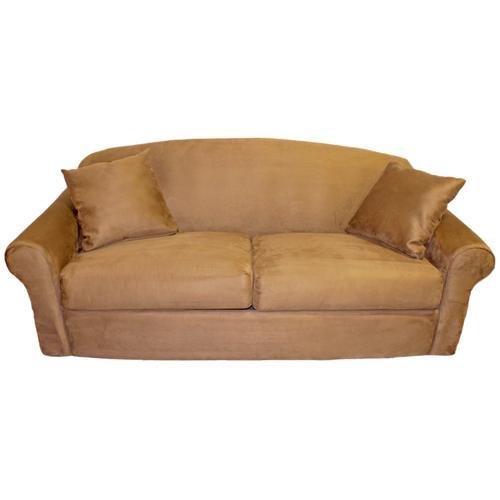 Possibilities Regular Sleeper Sofa