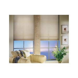 Loepp - Graber Cellular Cordless Blinds Garden Retreat 46 5/8 x 65 1/2 ( Originally $374.00 )