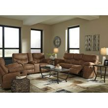 See Details - 33802  Reclining Sofa, Reclining Loveseat and Recliner - Boxberg