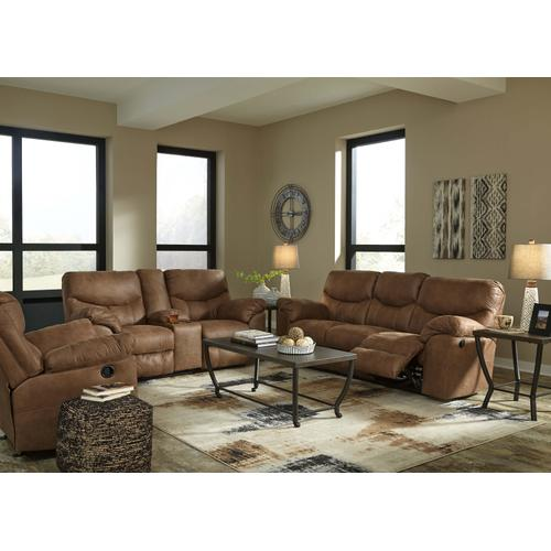33802  Reclining Sofa, Reclining Loveseat and Recliner - Boxberg