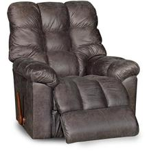 View Product - Gibson Rocking Recliner- Tar