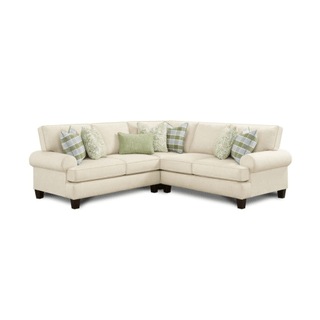 Baja Natural Sectional