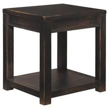 T732 End Table