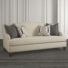 Bassett One Cushion Sofa