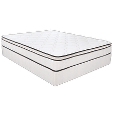 Southerland 4400 Pillow Top Mattress