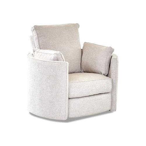 Ryder Swivel Recliner