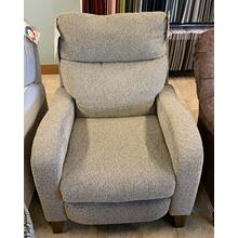 Best Home Furnishings Hi Leg Recliner