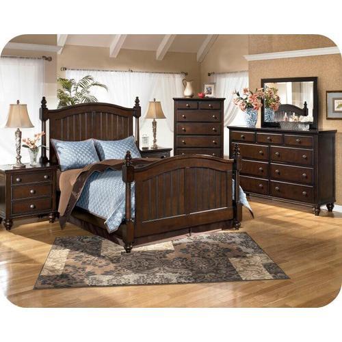 Ashley Furniture - Ashley B506 Camdyn Bedroom set Houston Texas USA Aztec Furniture
