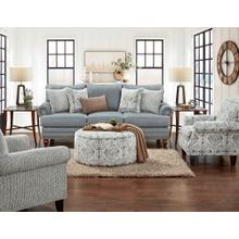 View Product - BC2820  Sofa, Loveseat, Chair and Ottoman - Bates Charcoal