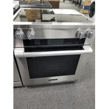"""Product Image - Miele M-Touch Series 30"""" Pro Style Induction Range HR1622I (FLOOR MODEL)"""