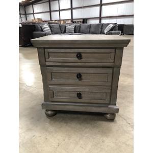 New Classic Furniture - Nightstand B2159