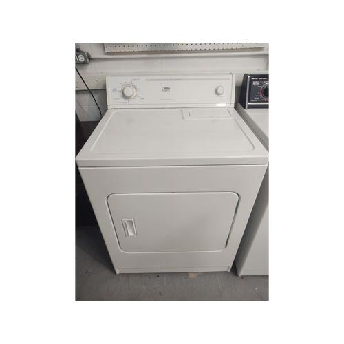 90 Day Warranty - 29-Inch Extra Large Capacity Electric Dryer