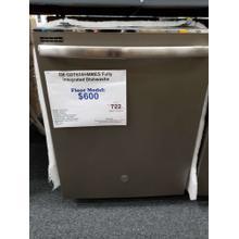 See Details - GE Fully Integrated Dishwasher GDT635HMMES (FLOOR MODEL)