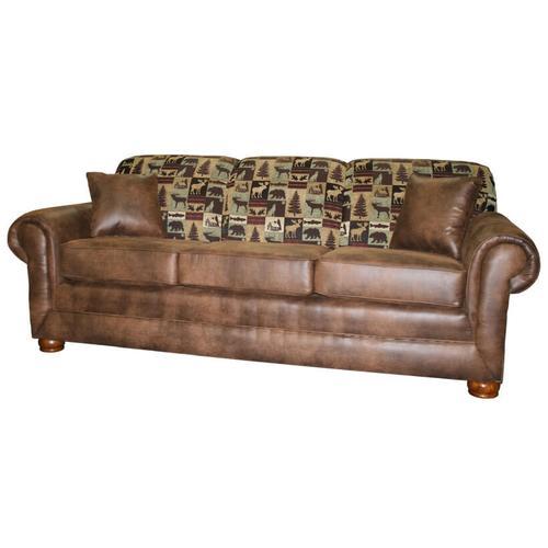 Best Craft Furniture - 4001 Sofa