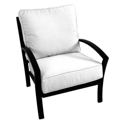 Maddux Club Chair
