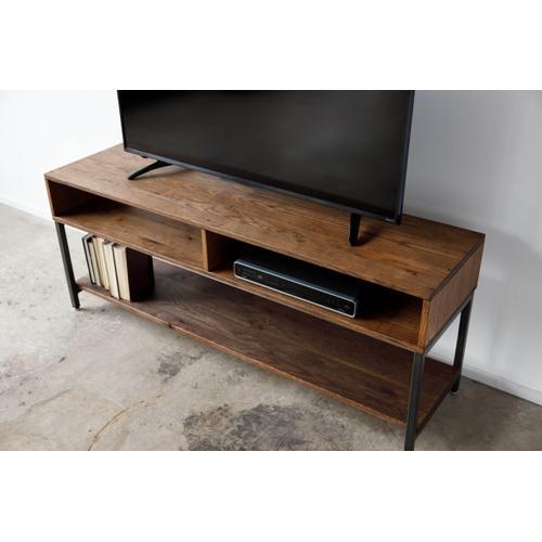 Warren TV Console
