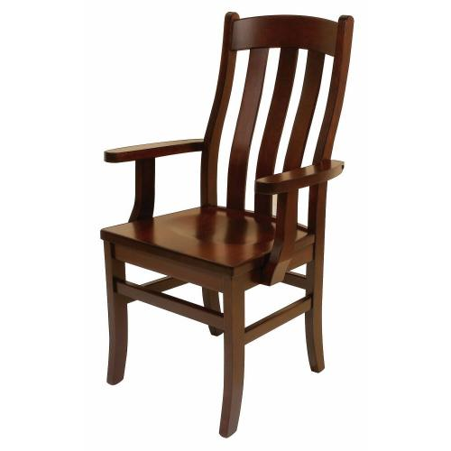 Fostoria Arm Chair