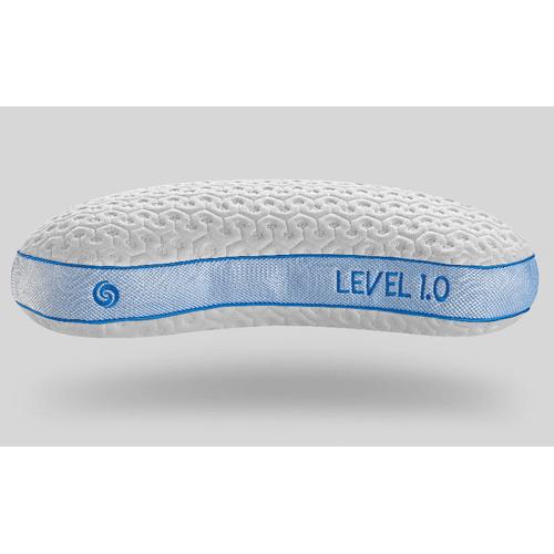 Level 1.0 STOMACH SLEEPER PERFORMANCE PILLOW