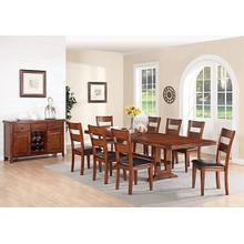 View Product - 1268 Dining Set
